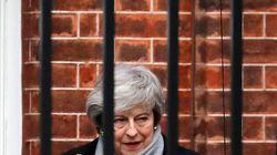 Theresa May de retour à Bruxelles pour tenter d'arracher un compromis sur le
