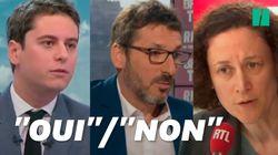 Dialogue de sourds sur le bilan écologique de Macron après le départ d'Orphelin de