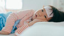 Combien de temps un malade de la grippe est contagieux? Difficile de le