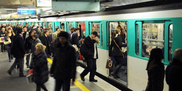 Grève du 22 mars: trois syndicats de la RATP appellent à la mobilisation en soutien aux