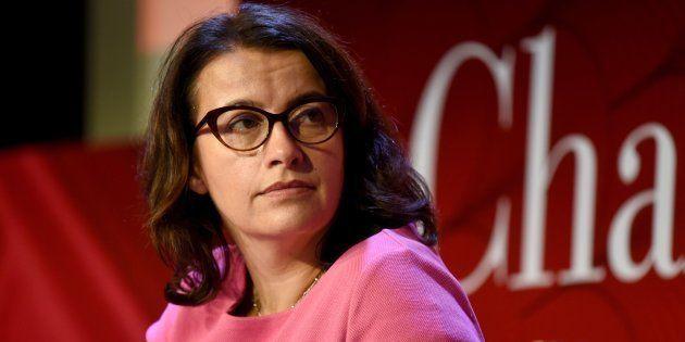 Ancienne secrétaire nationale d'Europe Écologie-Les Verts et ancienne ministre, Cécile Duflot est désormais...