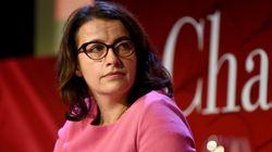 En pleurs, Cécile Duflot raconte son agression sexuelle par Denis