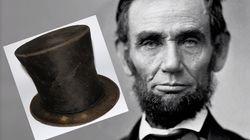 Ce prétendu chapeau de Lincoln ne vaut plus du tout 6,5 millions de