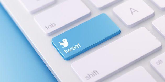 Twitter, tu es mon réseau social favori, pourtant, en ce moment, tu me