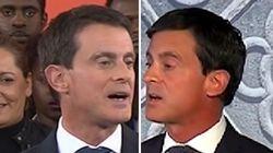 Valls exporte ses anciens discours d'Évry à