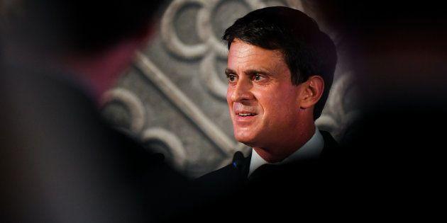 Candidat à Barcelone, Valls doit-il encore être protégé par des policiers