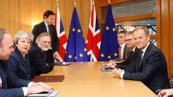 Les discussions sur le Brexit toujours au point mort entre l'UE et le