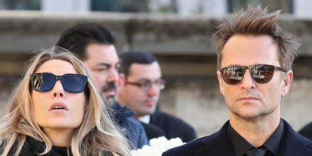 Album posthume de Johnny: Les avocats de David Hallyday sont soudainement moins