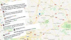 La préfecture de l'Oise rassure les habitants après une forte