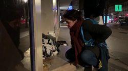 On a suivi une maraude dans le 19e arrondissement pendant la Nuit de la