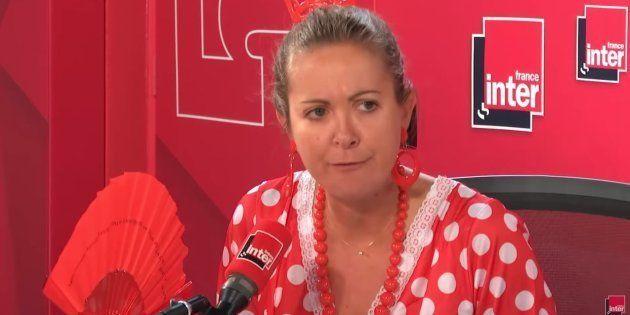 Manuel Valls à Barcelone: Charline Vanhœnacker parodie sa nouvelle