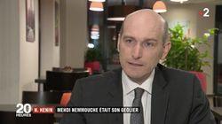 Le témoignage terrifiant de l'ex-otage Nicolas Hénin au procès de Mehdi