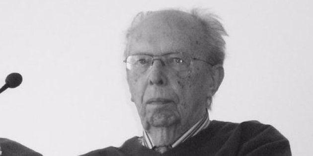 Jacques Ferran s'est éteint ce jeudi 7 février à l'âge de 98