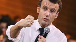Emmanuel Macron ne veut pas de l'encadrement des niches