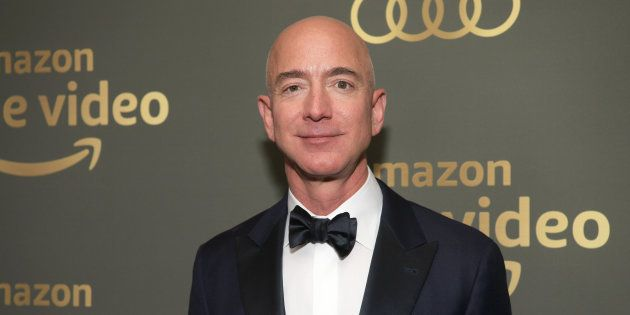 Jeff Bezos est régulièrement attaqué sur les réseaux sociaux par Donald Trump. Et l'affaire