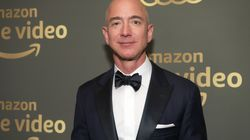 Jeff Bezos accuse un tabloïd de le faire chanter avec des photos de lui