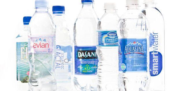 Nouvel Comment remplacer les bouteilles d'eau en plastique? | Le CW-66