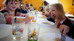 Des députés veulent intégrer des cours obligatoires de nutrition à