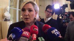 Finalement Le Pen n'ira pas en cassation pour toucher le