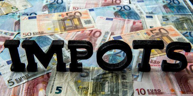 La réforme de l'impôt à la source entrée en vigueur début janvier est plébiscité jusque dans la consultation...
