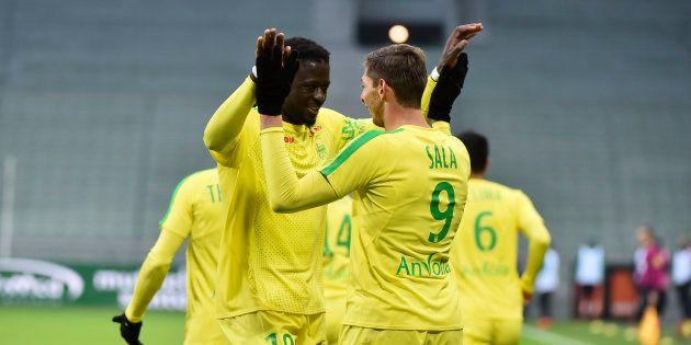 Le maillot jaune et vert frappé du numéro 9 ne sera plus porté du côté du FC