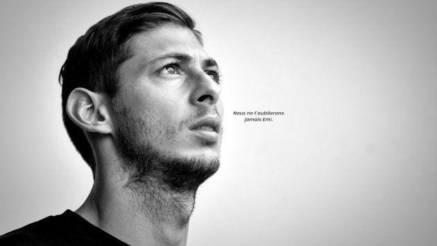 Ce 8 février, le site Internet du FC Nantes s'ouvrait sur un portrait de l'attaquant