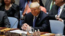 Trump fait volte-face sur le conflit israélo-palestinien et se dit favorable à