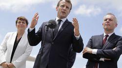 Ce coup de rabot fiscal qui pourrait parasiter le déplacement de Macron aux