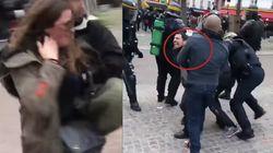 Le couple à l'origine de l'affaire Benalla condamné à 1000 euros