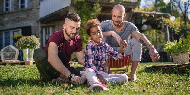 À Paris, les dossiers d'adoption seront anonymes et c'est une bonne nouvelle pour les familles