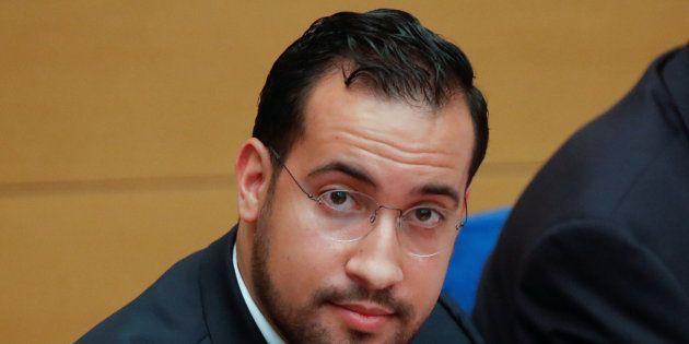 L'avocat d'Alexandre Benalla annonce sur Facebook qu'il lâche