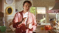 La maison de Jimmie Dimmick, alias Quentin Tarantino, dans