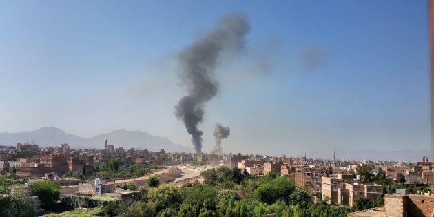 Au-delà de l'urgence humanitaire, le Yémen est un théâtre de guerre crucial pour les