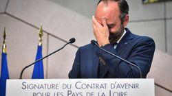 À Nantes, Édouard Philippe pouvait difficilement faire pire