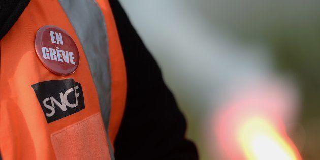 Contre la réforme de la SNCF, les syndicats appellent à la grève à partir du 3 avril (Image