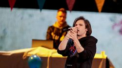 Orelsan se dédouble aux Victoires de la musique pour