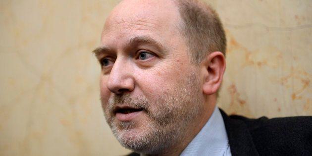 Le procès de Denis Baupin, ici en avril 2015 à Paris, s'est achevé sur un réquisitoire contre le