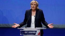 Les Républicains ne veulent pas du soutien de Marine Le Pen à