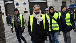 Main arrachée: Corbière réclame à nouveau l'interdiction des grenades