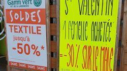 Cette offre de Gamm Vert pour la Saint-Valentin fait hurler les défenseurs des