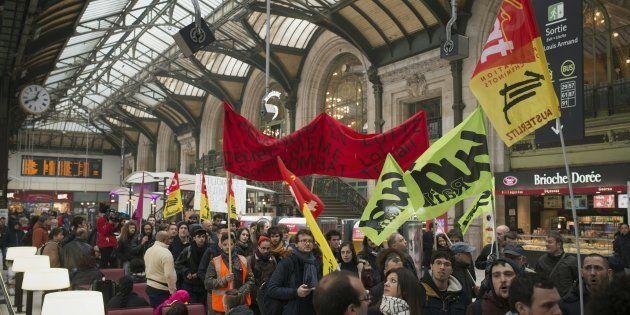 Calendrier de la grève SNCF: Les 3 avantages de la