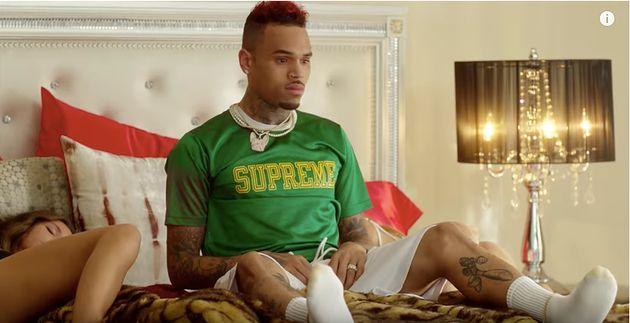 Ed Sheeran et Kendall Jenner prêtent leurs corps dans le clip de Lil Dicky et Chris