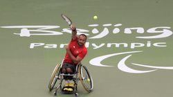 BLOG - Nos champions paralympiques moissonnent de l'or à Pyeonchang, mais c'est le bobo de Neymar qui fait la une des