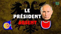 La technique de Poutine pour donner l'illusion d'une élection démocratique en écartant les