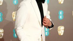 Rami Malek reçoit le Bafta du meilleur acteur pour