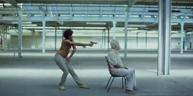 Grammy Awards: Childish Gambino récompensé pour sa vidéo