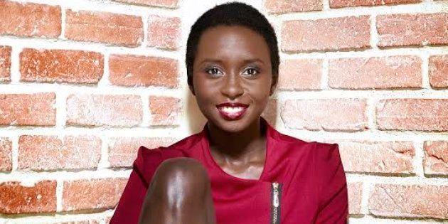 La leçon d'humanité que m'a donnée la chanteuse Diouma, de la maltraitance à la renaissance.