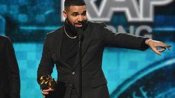 Drake a-t-il été volontairement coupé aux