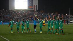 La Fifa réautorise les matches officiels en Irak, interdits depuis les années