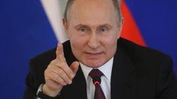 Moscou expulse 23 diplomates britanniques en réponse aux mesures de rétorsion de